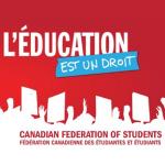 L'éducation est un droit
